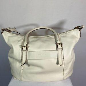 Kate Spade NWT Opus Westbury Cottederm Tote Bag